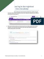 Panduan Log in Dan Registrasi Cisco Accademy_ver03