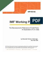 Macroeconomic Relevance