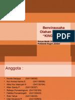 Kwu Kingkong