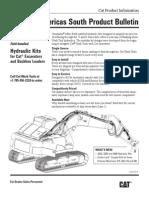 GEJQ2215-01 - Hydraulic Kits Product Bulletin for So Am