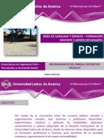 Parque Deportivo