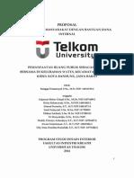 Proposal Abdimas Wates Rangga Nov 2014