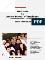 PPT of Faculty details for Orientation.ppt