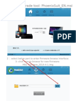 Boxchip A23 upgrading instruction.pptx