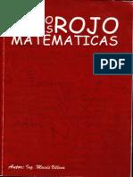 Apol Matematicas Libro Rojo.