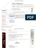 How to Pass SAP MM Certification_ SAP Study Material.pdf