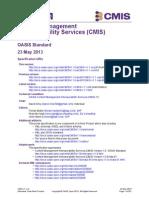 CMIS-v1.1