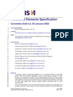 Fwsi Fe 2.0 Guidelines Spec CD 01a