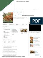 Chicken in Tomato Herb Cream Recipe - Allrecipes