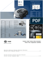 Hella-pagid Brake Systems Es
