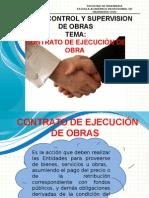 CONTRATO EJEC OBRAS Universidad Actualizado Mayo14
