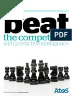 Atos SAP BI Predictive Intelligence