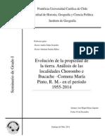 Rojas Seminario I