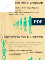 _Spanish Student_Genetic Code for Growth 6_2003