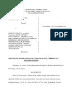 STELOR PRODUCTIONS, INC. v. OOGLES N GOOGLES et al - Document No. 78