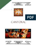 Nuevo Cantoral