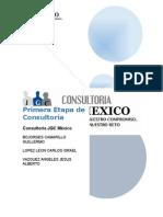 Modelo de Consultoria