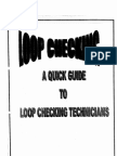 Loop Checking Guide