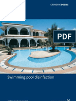 Brochure Swimming Pool