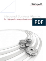 SAP IBP Performance