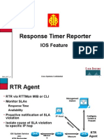 Response Timer Reporter