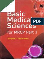 Basic Medical Sciences for MRCP Part 1