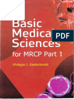 Basic Medical Sciences for MRCP Part 1
