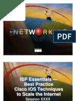 ISP Essentials 1 General Rev4