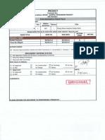 Piping Stress Analysis Design Basis