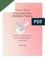 Jump Start Your Workbook Practice Ver 5.0 Final