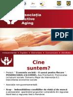 Asociata SES Active Aging