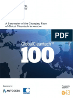 GCT100 Report Digital FINAL the Global Cleantech 100