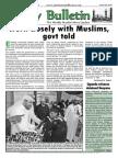 Friday Bulletin 640