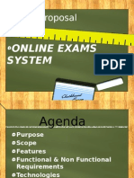 ONLINE EXAMS SYSTEM.pptx