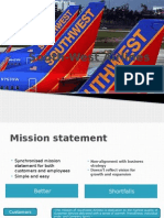 Southwest Airlines_Group E