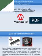Clase 7 - Intro a Los Microcontroladores