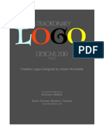Extraordinary Logo Designs 2010