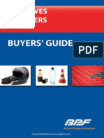 Additive Buyers Guide