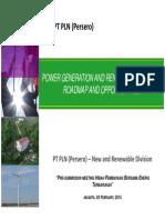 PLN Renewables