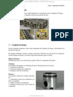 Manual De Componentes Motores Maquinaria Pesada