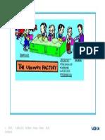 LEAN Factory Model