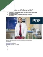 oncología avances 2015