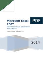 modul excel 2007.doc