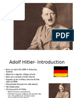 Hitler as a Leader