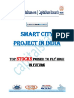 CapitalStars Trends About Smart City