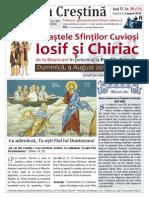 Viata Crestina 28 (228)