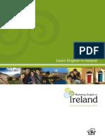 Marketing English in Ireland Directory 2014