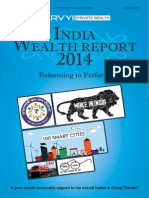 India Wealth Report 2014