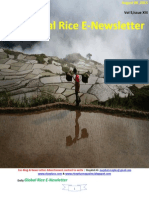 6th August (Thursday),2015 Daily Global Rice E-Newsletter by Riceplus Magazine
