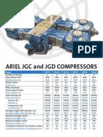 Ariel Air Compressor